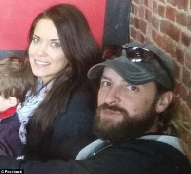 Here's $3,000 kill my ex: This Marine's girlfriend tried to