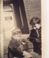 larry-sanders-bernie-sanders-circa-1940s1