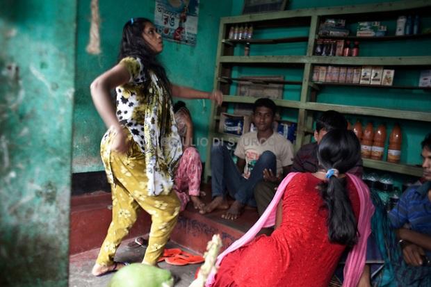 Bangladesh dhaka video sex