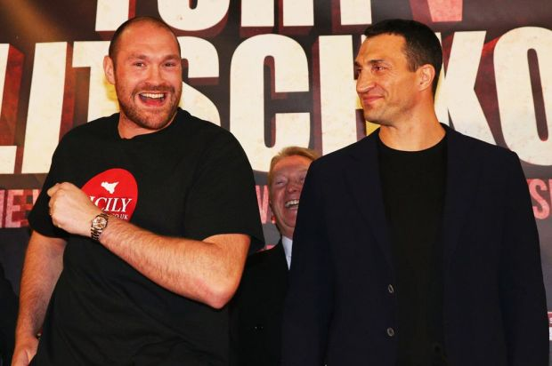 tyson-fury-and-wladimir-klitschko-head-to-head-press-conference