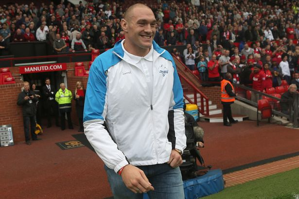 tyson-fury-at-old-trafford