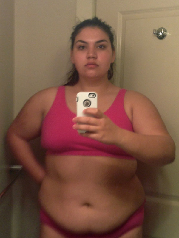 Laura Micetich weight loss