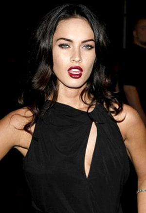 actress Megan Fox2