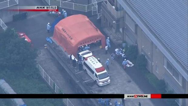 knife-wielding man kills 15 in Japan2