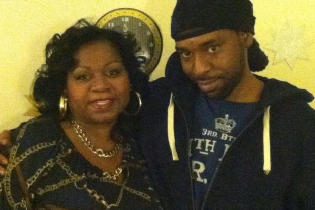 philando castile and mom1
