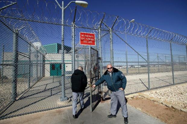 Prison guard Mari Johnson2