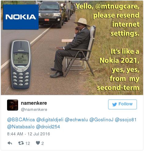 Yoweri Museveni5