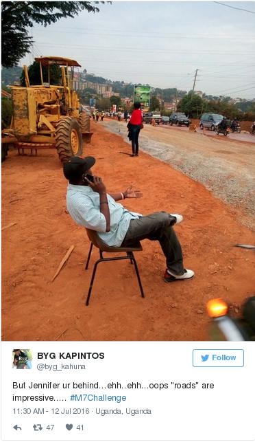 Yoweri Museveni9