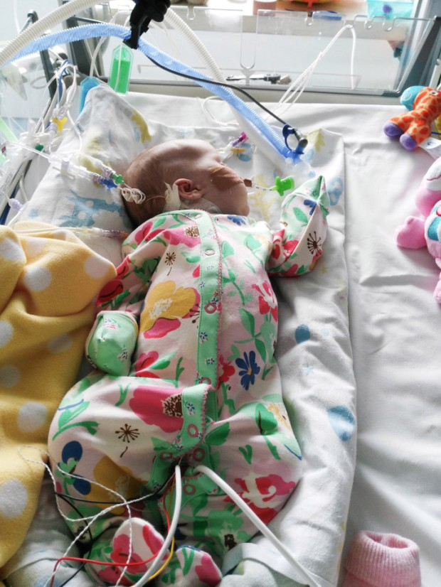 Caitlin was hospitalised at just 11 days old 1.jpg