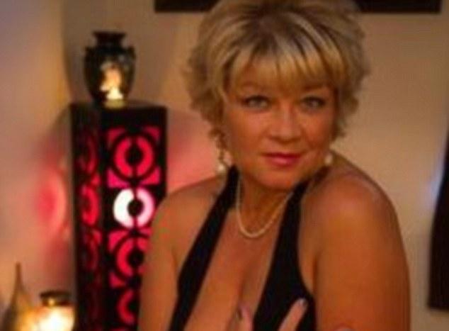 Dorothea Burkhart2