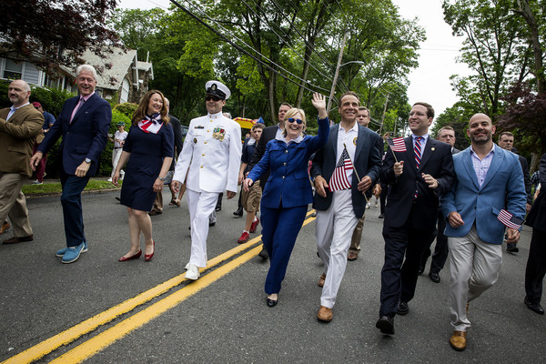 HIllary Clinton Attends Memorial Day Parade.jpg