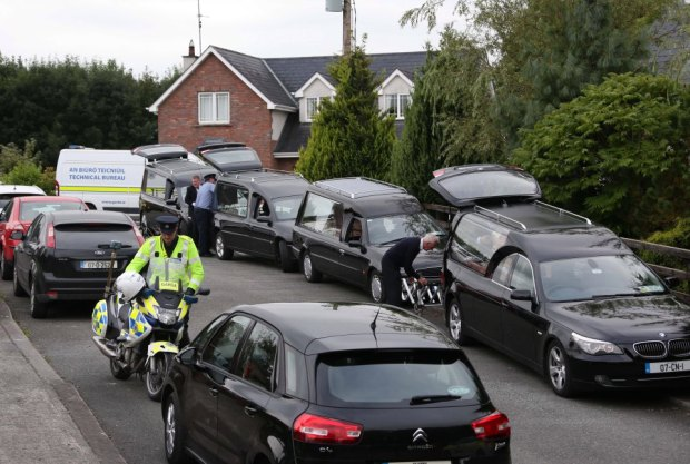 Family Death at Oakdene Barcroney Ballyjamesduff