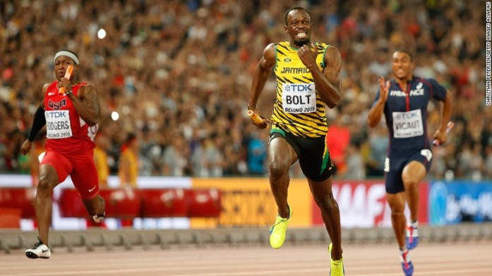 usain bolt 4x100 triple169