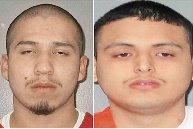Teenage experts, drugworld assassins – Two American teens, Rosalio Reta and Gabriel Cardona turned into cold, fearsome killing machines for Mexico's notorious Los Zetas drug cartel