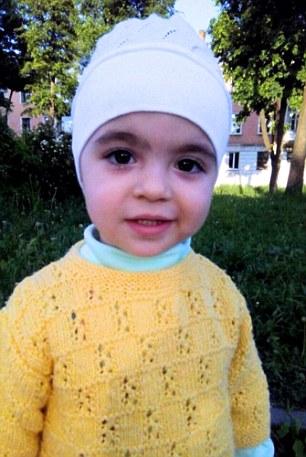 Yana Leonenko1