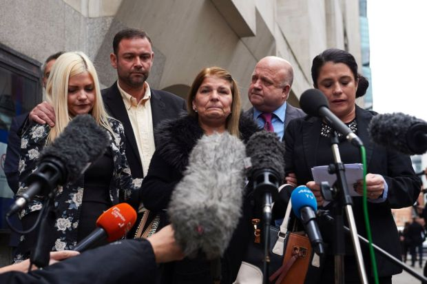 jack-taylors-family-outside-the-old-bailey-in-london-after-stephen-port-was-convicted-of-his-murder2