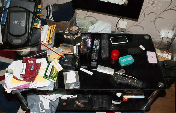 michala-pyke-and-john-ryttings-home-drugs-tobacco-and-rubbish-were-left-strewn-over-the-room-where-poppy-died