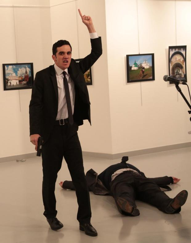 Russian ambassador to Turkey assassinated3.jpg