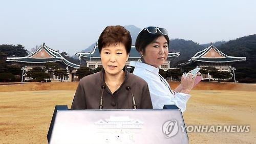 south-koreas-president-park-geun-hye-and-her-infamous-adviser-choi-soon-sil-right
