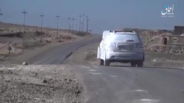 Jamal Al-Harith- The bomb cars appear to be armoured and contain huge amounts of explosives12.jpg
