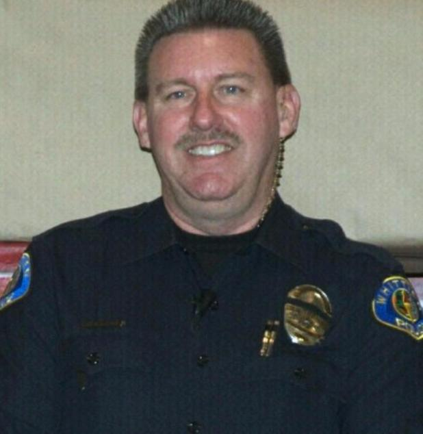 Lakewood Police Officer Fatally Shot By Another Officer: Trending