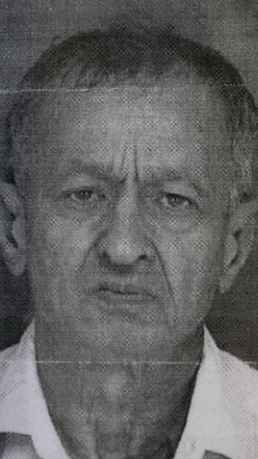 Robert Durst was found not guilty of the murder of Morris Black [photo] in Nov. 11, 2003, in Galveston, Texas.jpg