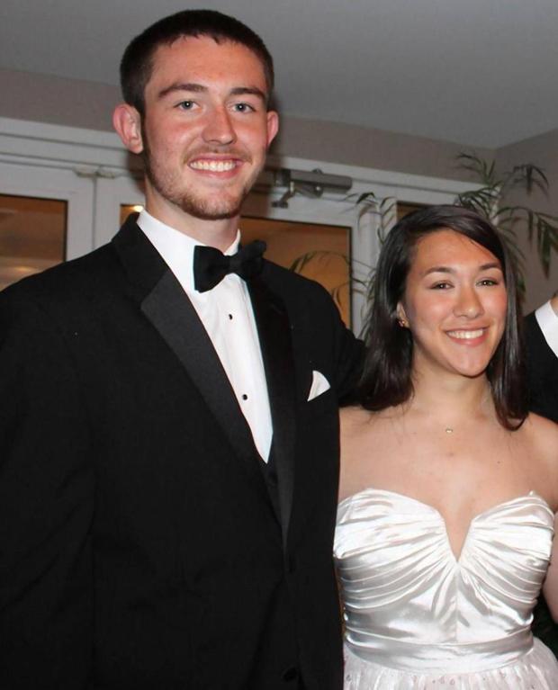 Sarah Stern with Preston Taylor in Nov.jpg
