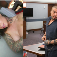 Porn star, Christy Mack, admits in court, she sent MMA fighter 'War Machine' nude photo and love note the day he brutally assaulted her in August 2014