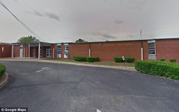Culleoka High School1