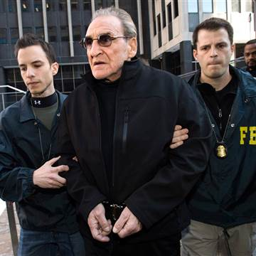 Mobster Vincent Asaro 2