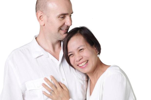 Stuart and Mia Mascarinas-Green 2