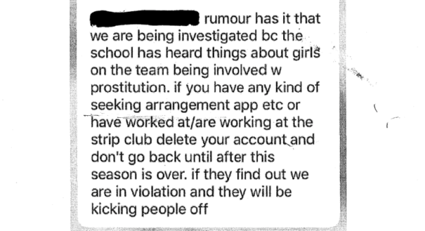 Coastal Carolina University Cheerleading prostitution scandal8.png