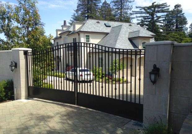 Tiffany Li's home in California.jpg