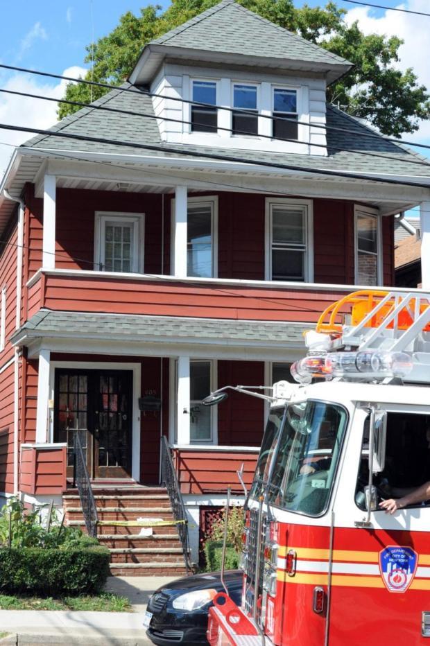Crime scene: Frank and Antoinetta Baldassarre's home.jpg