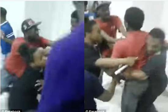 free for all fight broke out during a meeting at a Georgia baptist church1.png