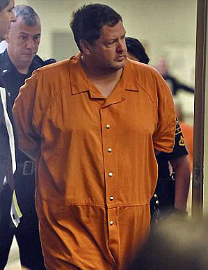 Serial killer Todd Kohlhepp in court Friday3.png