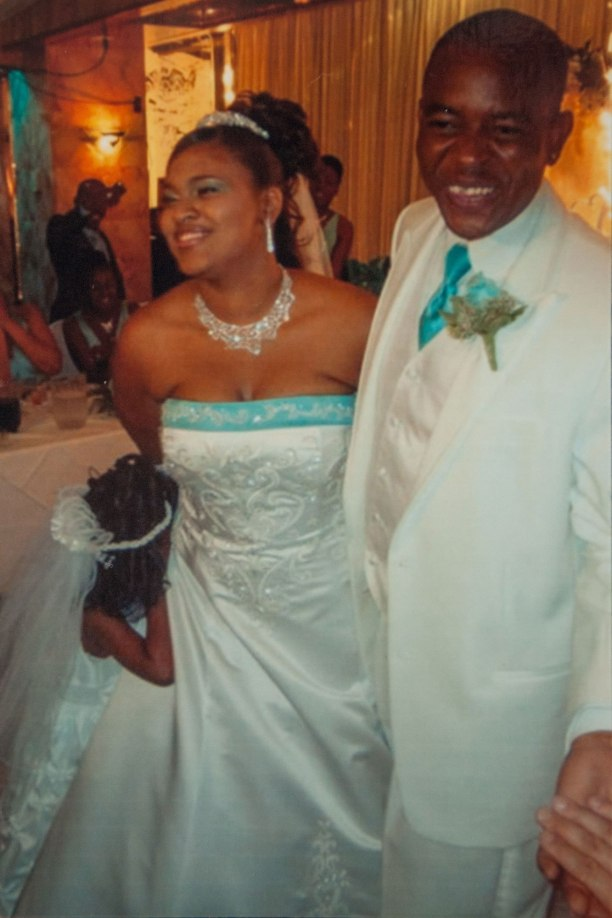 Wedding of Omar Murray and Alishia Noel-Murray.jpg