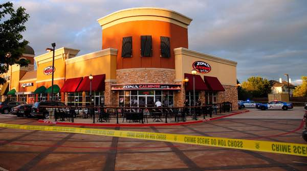 Zona Caliente, Arlington, Texas  shooting2.jpg