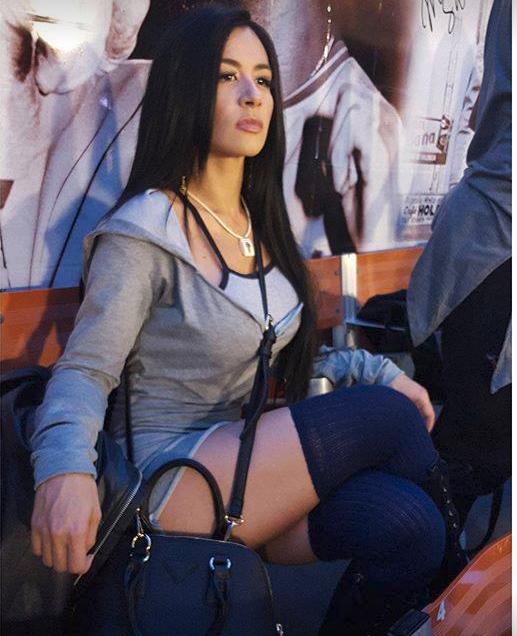 Diosa Canales Nude Photos 42