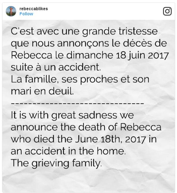 Rebecca Burger Obituary1