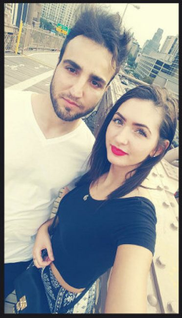 Ager Hasan was charged with second-degree murder in the fatal stabbing of Melinda Vasilije 3.jpg