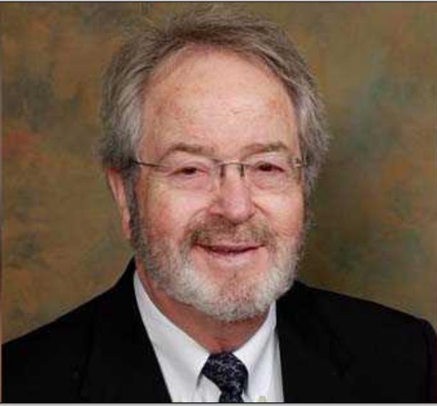 Dr James Turner 1