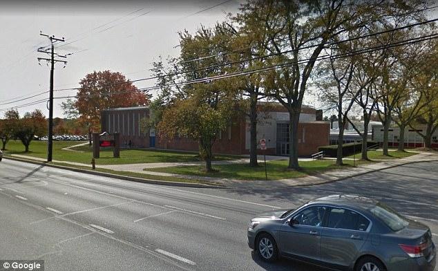 Franklin High School1