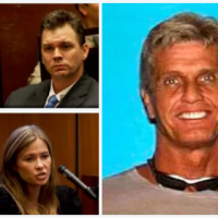 Man convicted of manslaughter in death of wife's Lover - John Creech beat Fox executive Gavin Smith to death with his bare hands