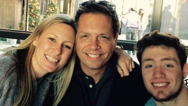Justine Damond with Don and Zach Damond1
