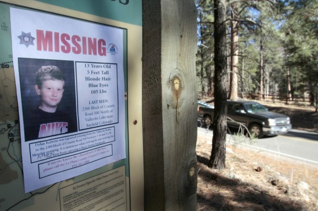 Missing person's poster for Dylan Redwine 1.jpg