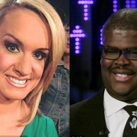 HOT racy emails emerge,  allegedly sent by married Scottie Nell Hughes to suspended Fox Business host Charles Payne, who she has accused of sexual harassment