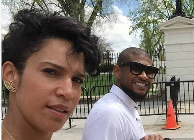 Usher and wife Grace Miguel 6.jpg