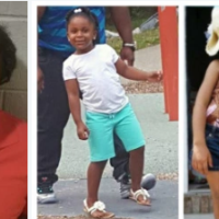 Chaos in the courtroom! Judge orders Antonio Williams, MD man who fatally stabbed his six-year-old sister and her two young cousins to undergo psychiatric evaluation over incoherent outbursts