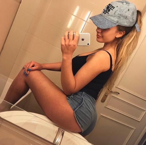 Chloe Ayling 13